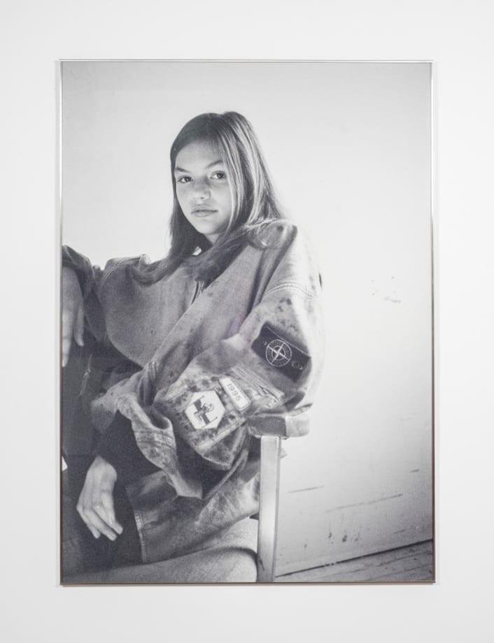 1995 by Tobias Madison