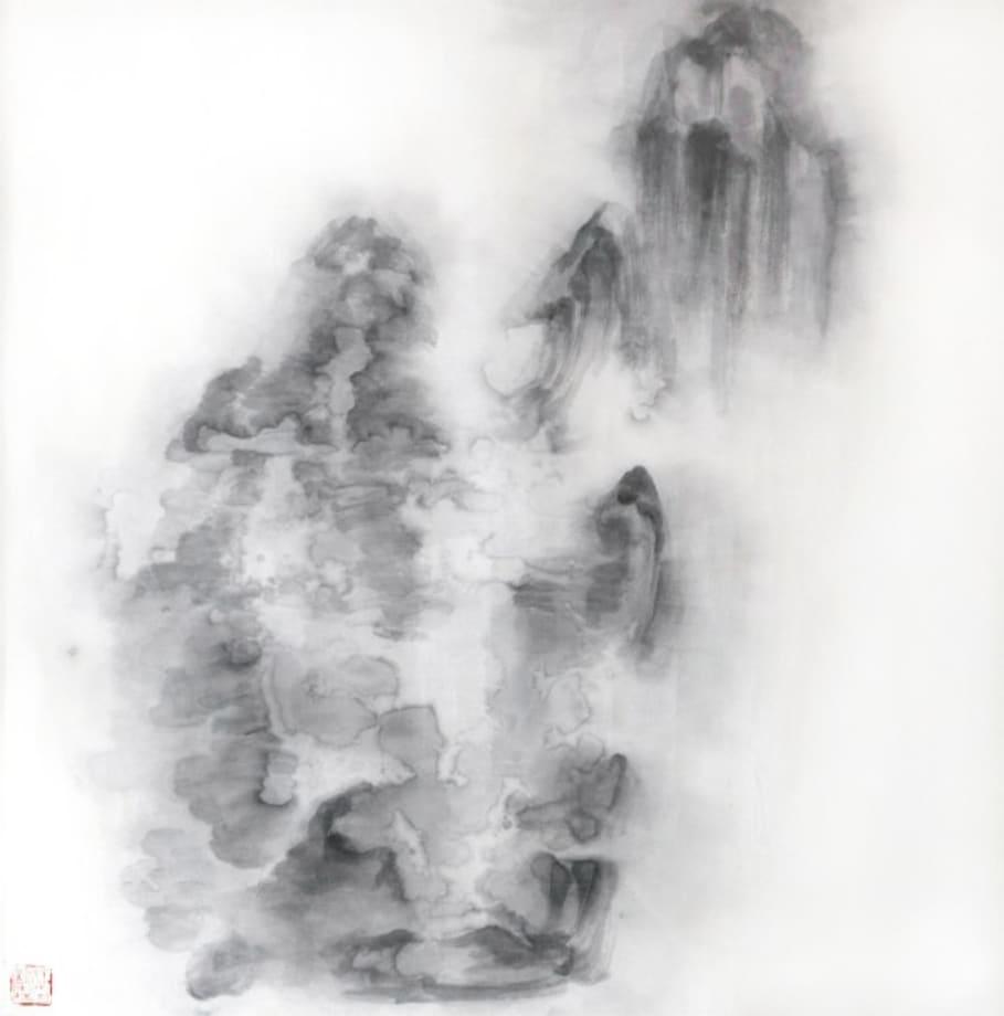 Cloud Series No.10 by Xu Longsen