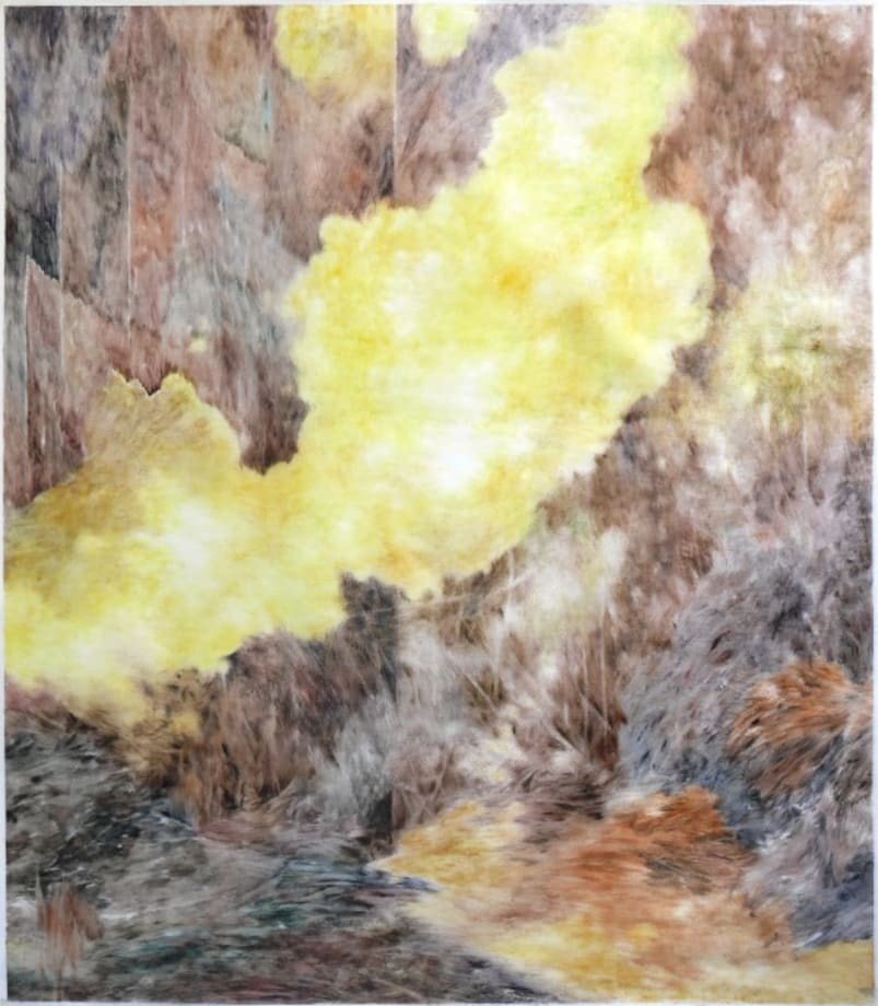 untitled by Julia Steiner