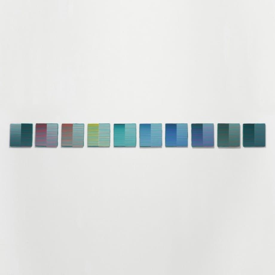 La ricerca del colore by Dadamaino