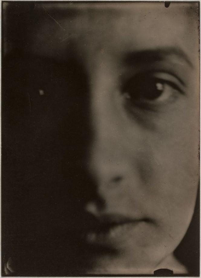 Jadwiga Janczewska by Stanisław Ignacy Witkiewicz