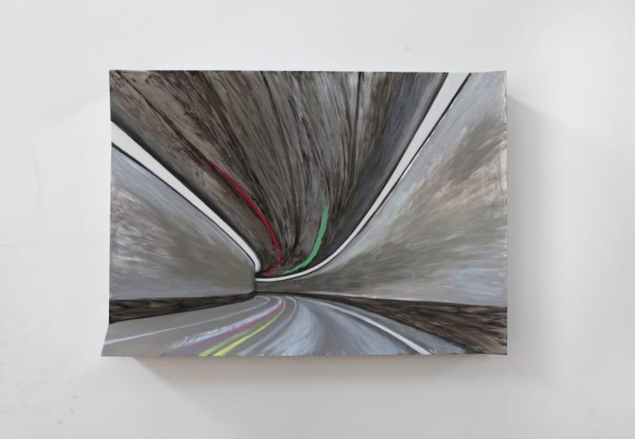 Passage No.12 by Yang Zhenzhong