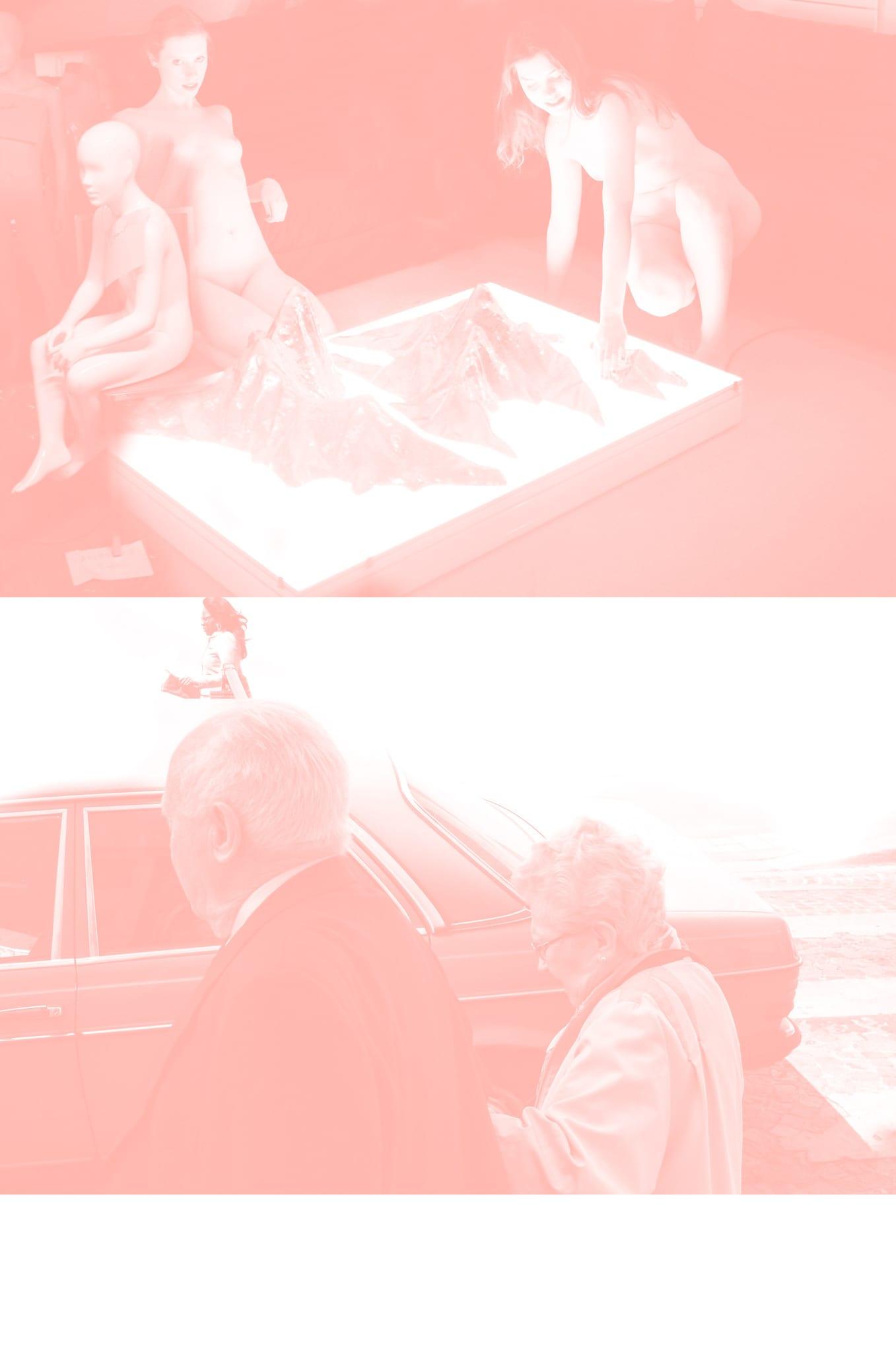 Sublimation thermique (7) by Julien Carreyn