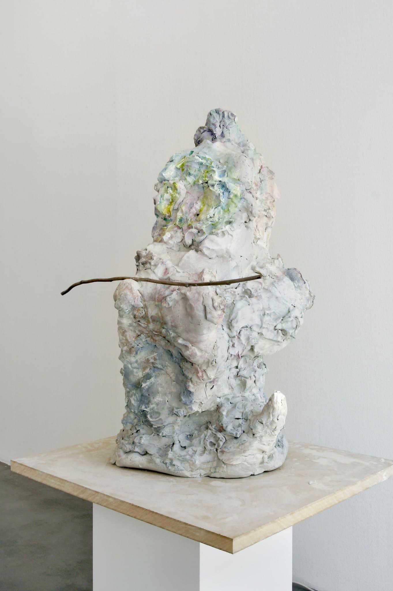 Gilbertine by Rebecca Warren
