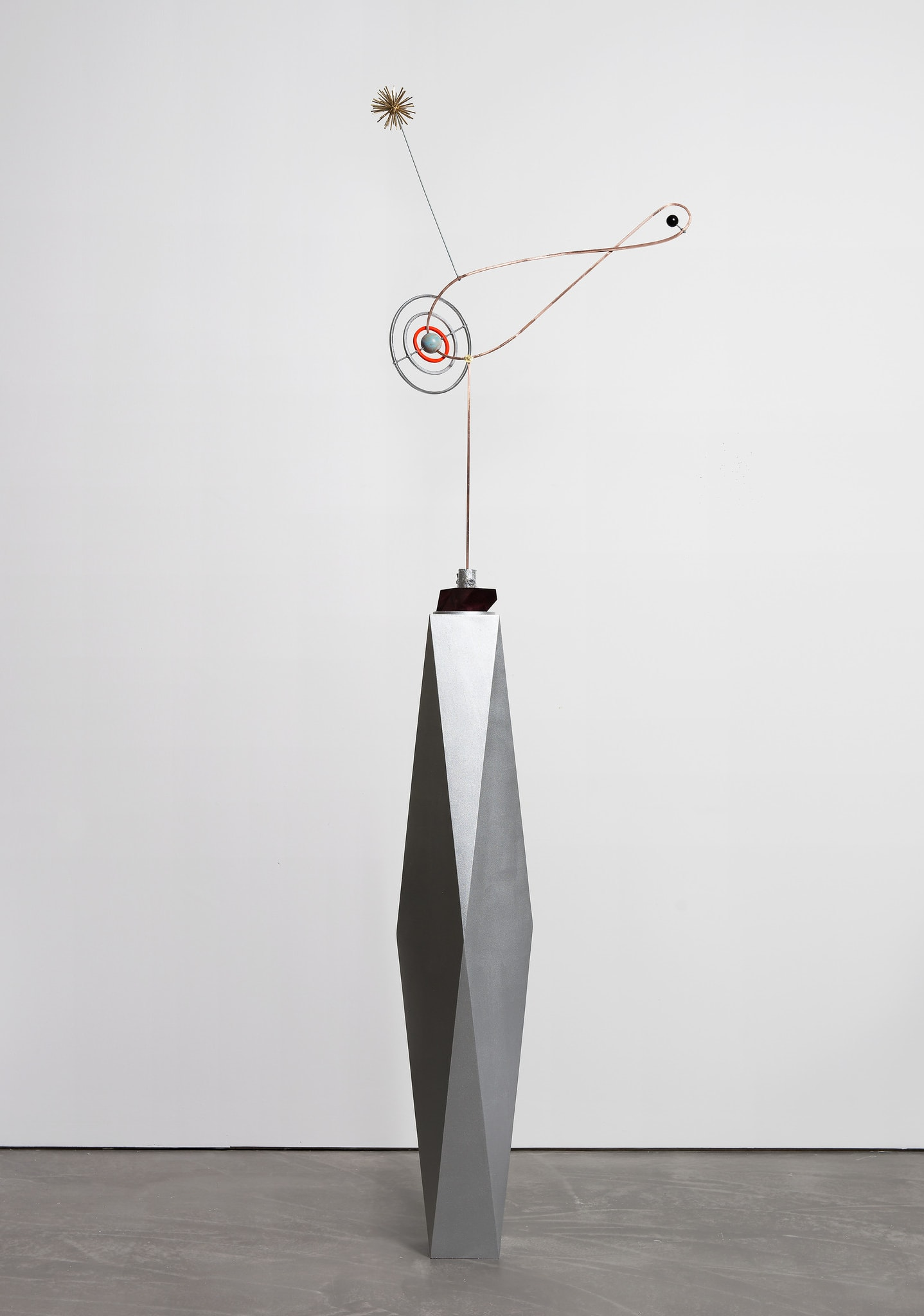 Lunar Orbit (Apollo) by Björn Dahlem
