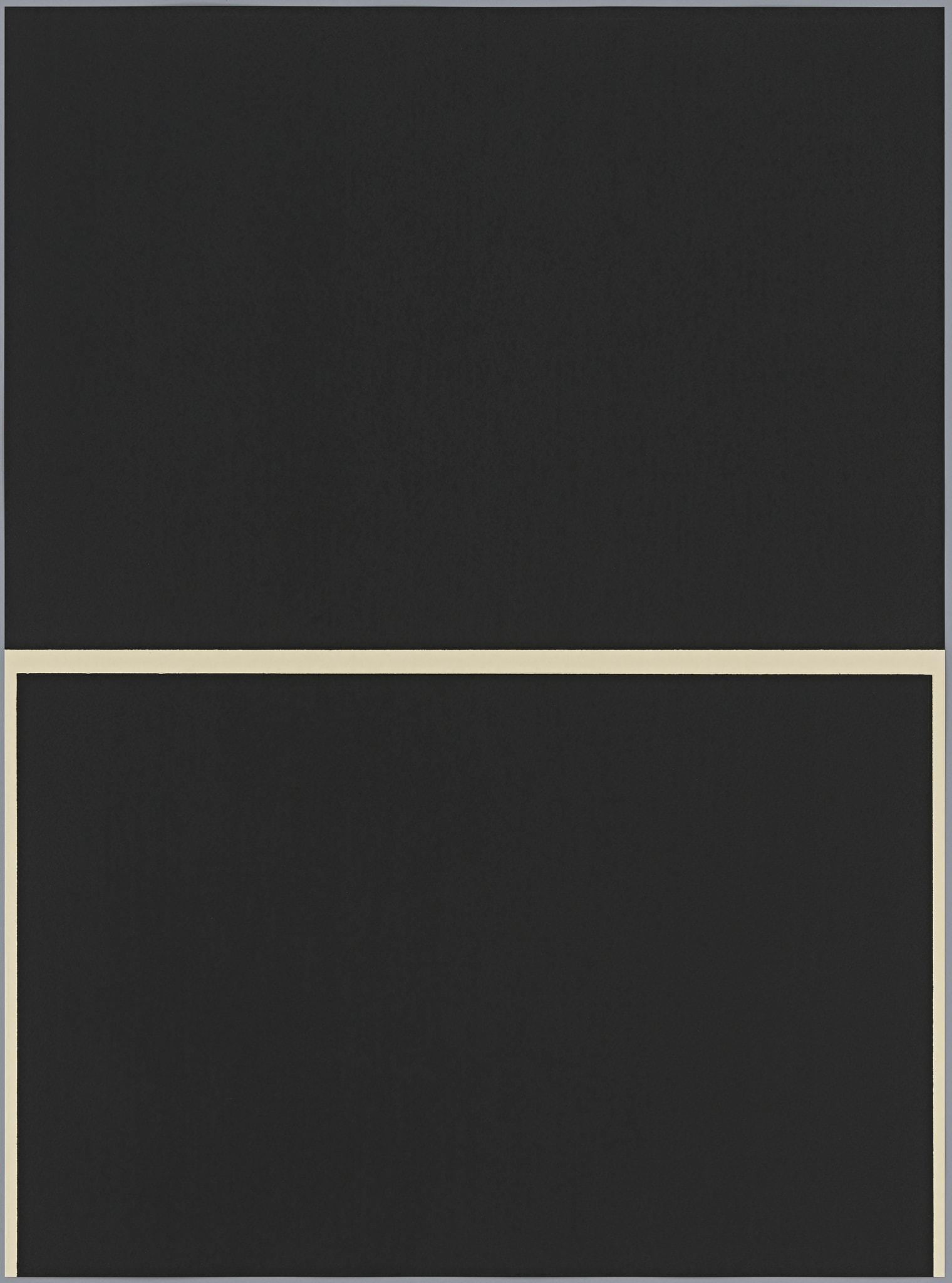 Double Level III by Richard Serra