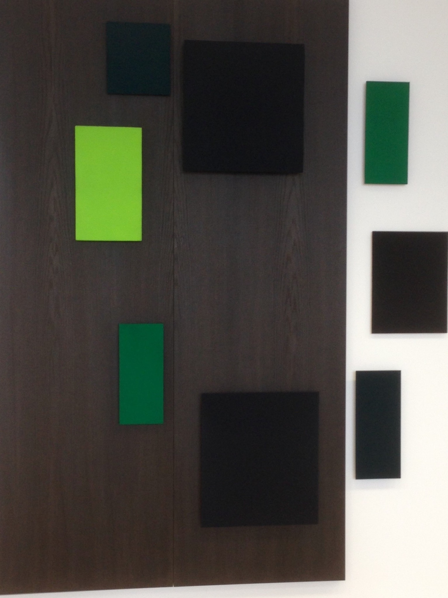 PLAN 5 by Günter Umberg