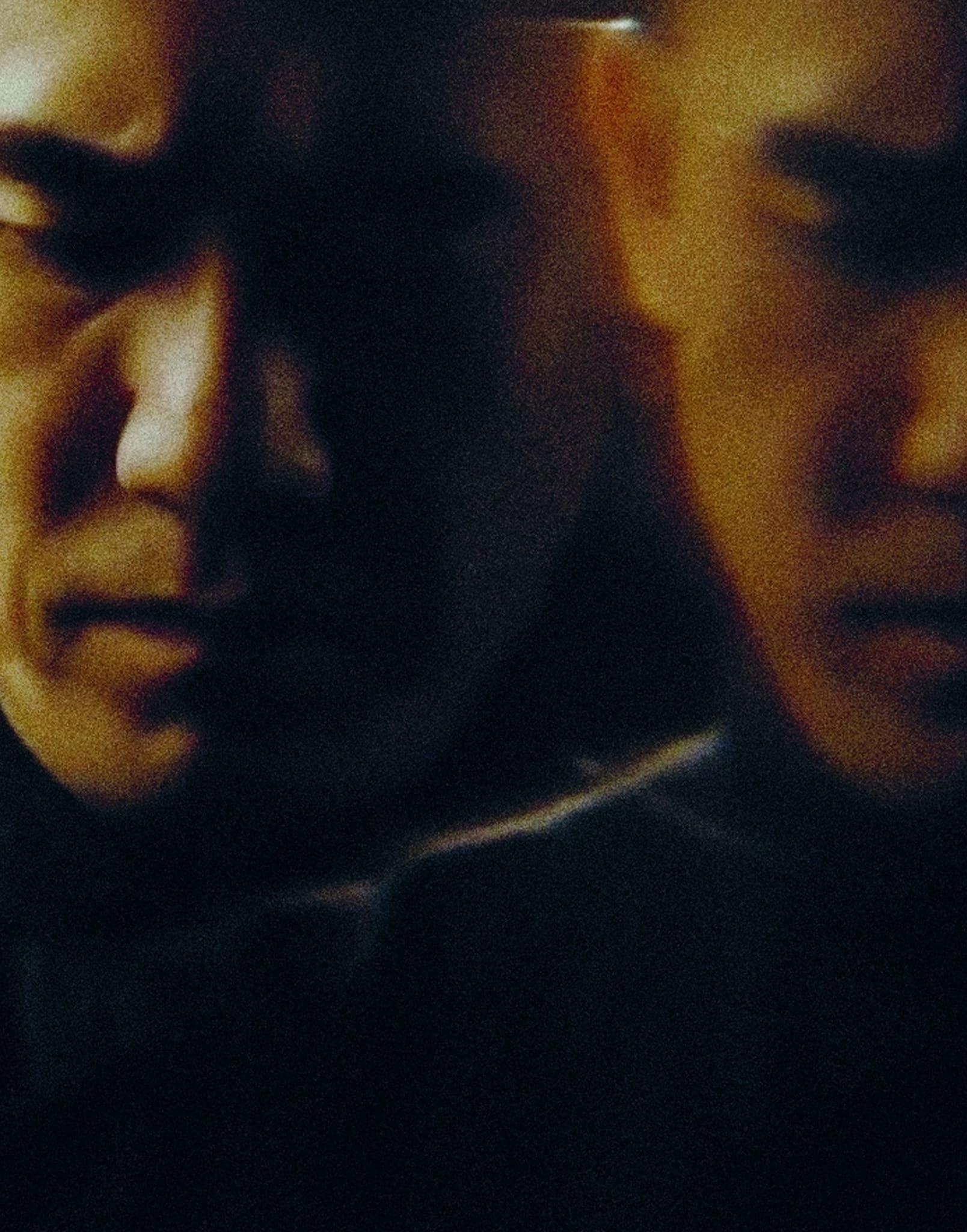 The Nameless by Ho Tzu Nyen