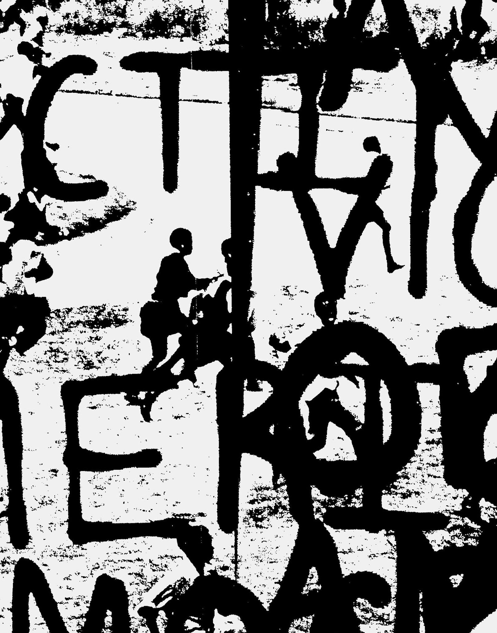 A VICTIM OF AMERICAN DEMOCRACY by Adam Pendleton