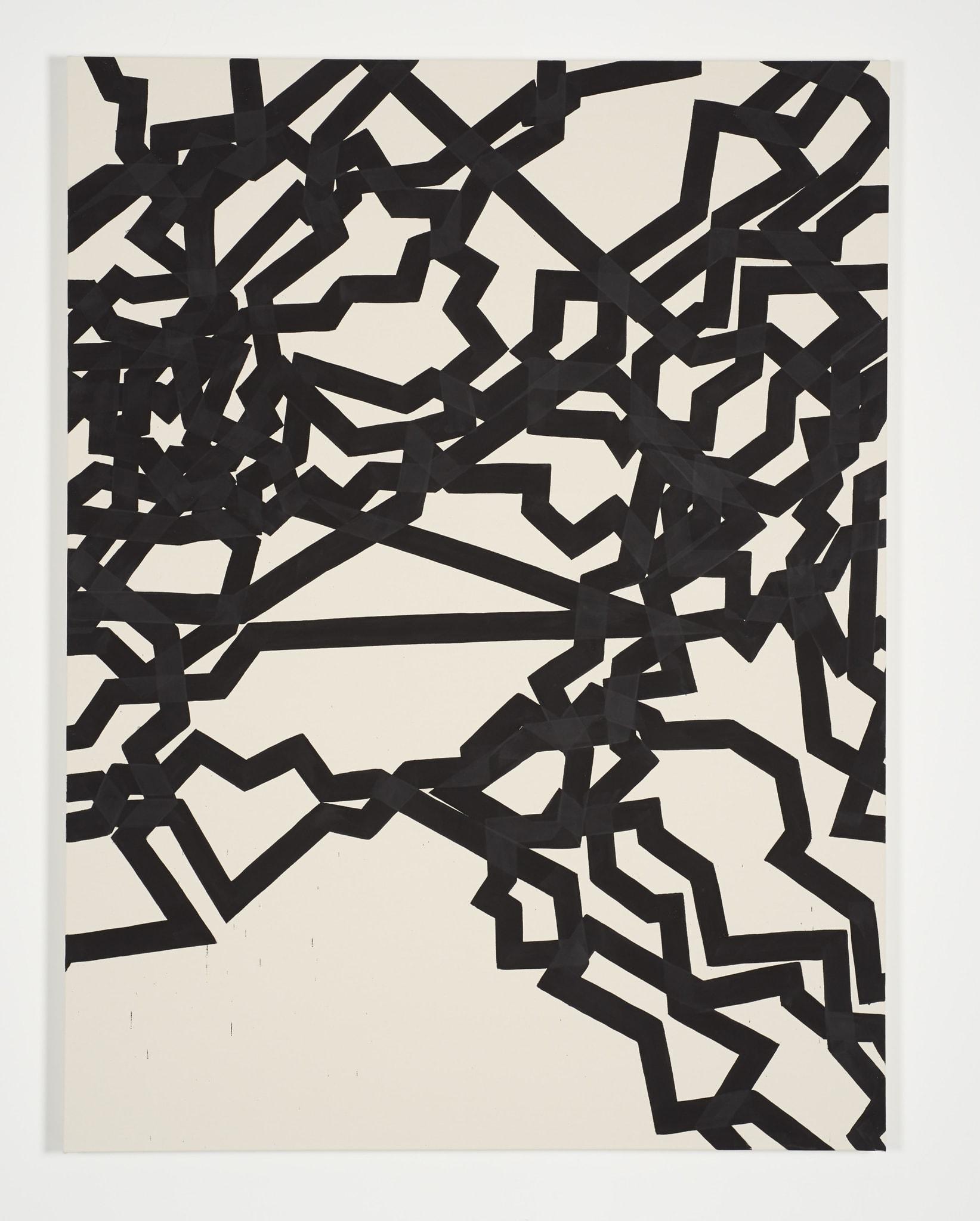 Derive 48 by Latifa Echakhch