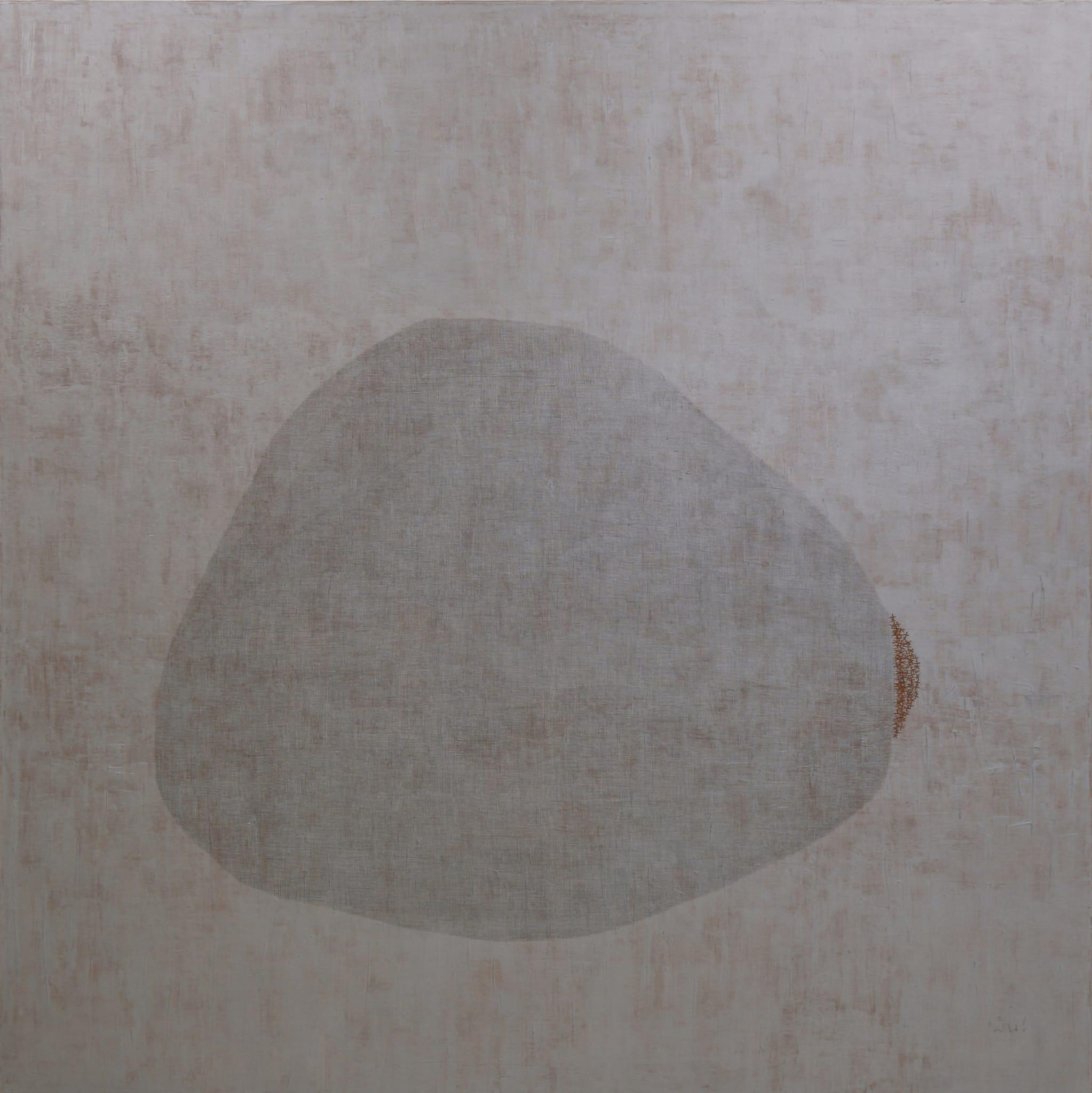 seeds II by Pinaree Sanpitak