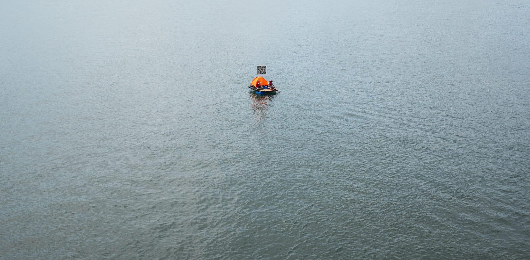 The Raft of ______ by Tsubasa Kato