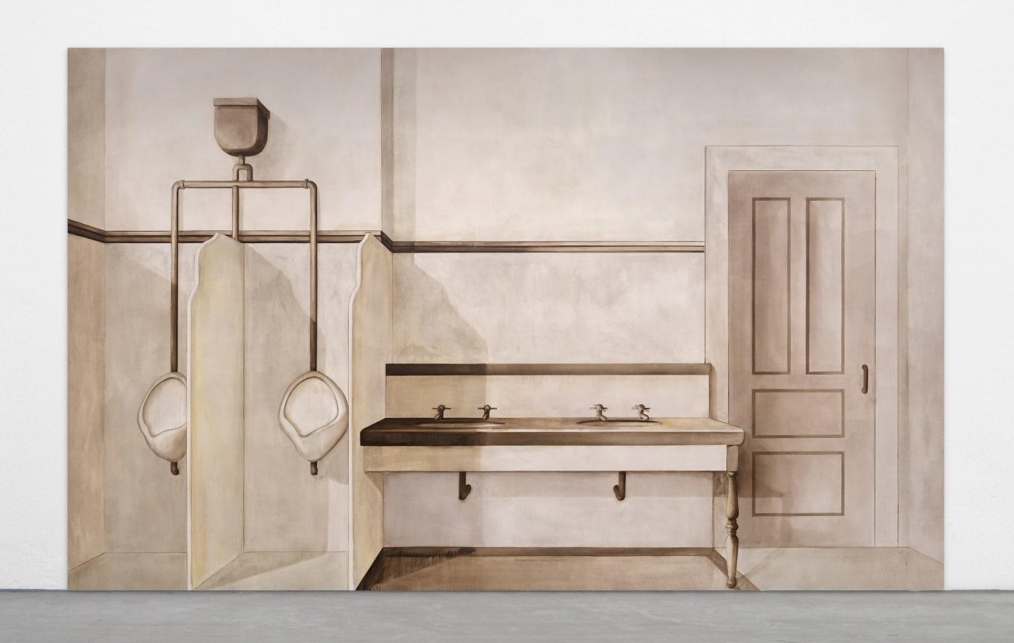 II Stile-Mutt Iron by Paolo Chiasera