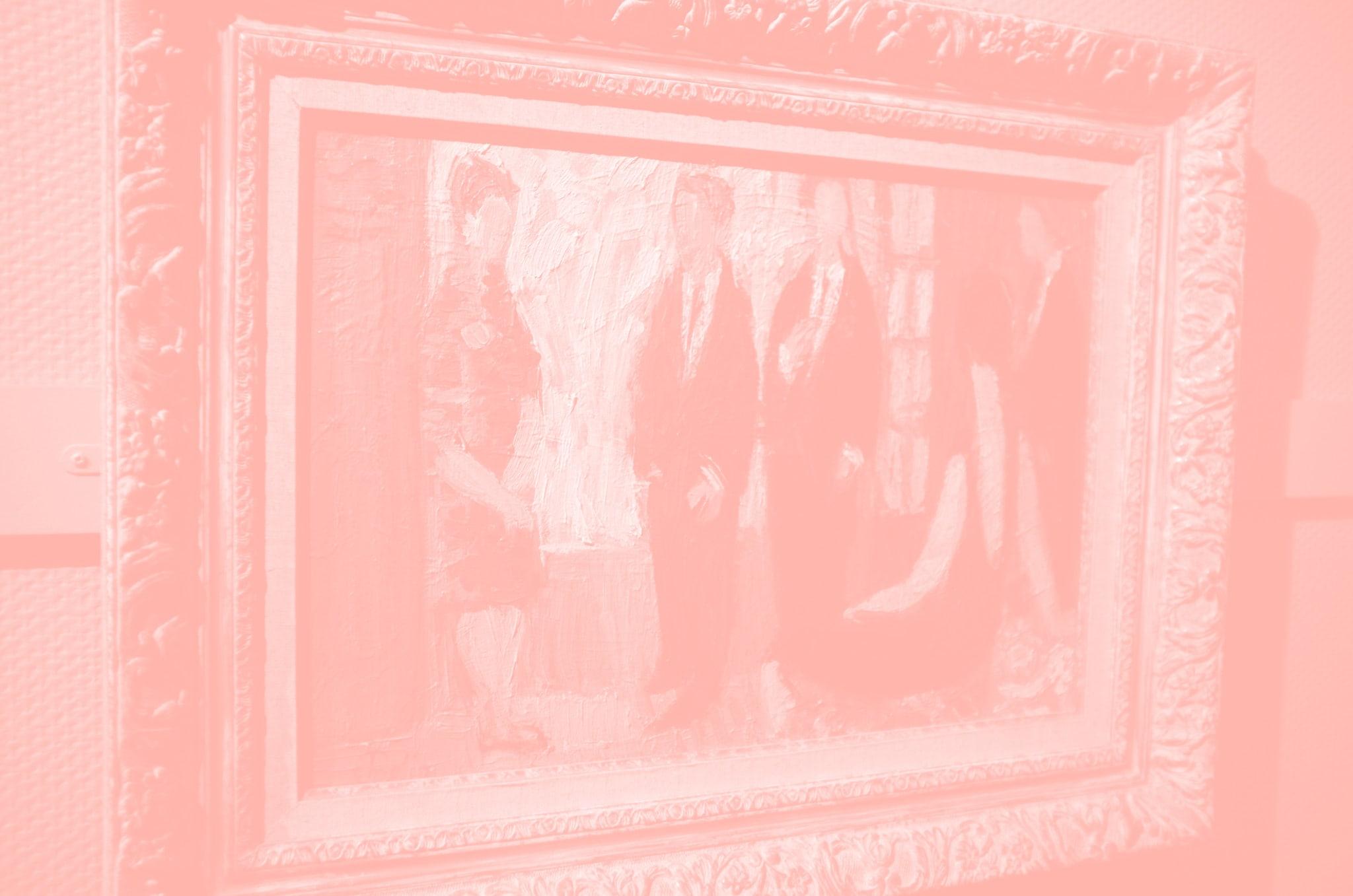 Sublimation Thermique (Souvenir de Vinea) by Julien Carreyn