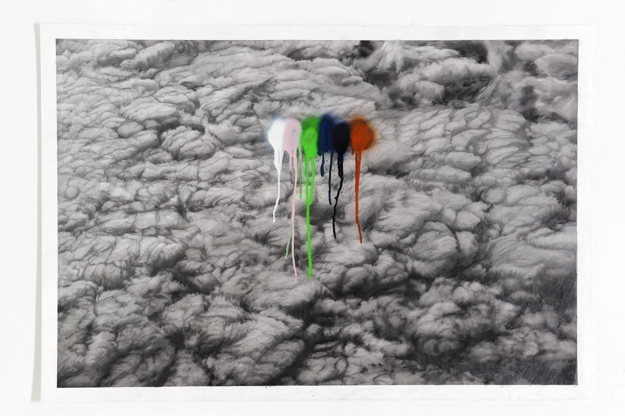 Rainbow herbicides by Thu Van Tran