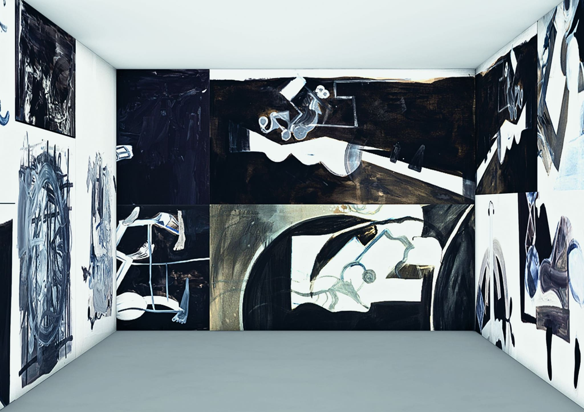 Untitled (Room) by Tobias Pils