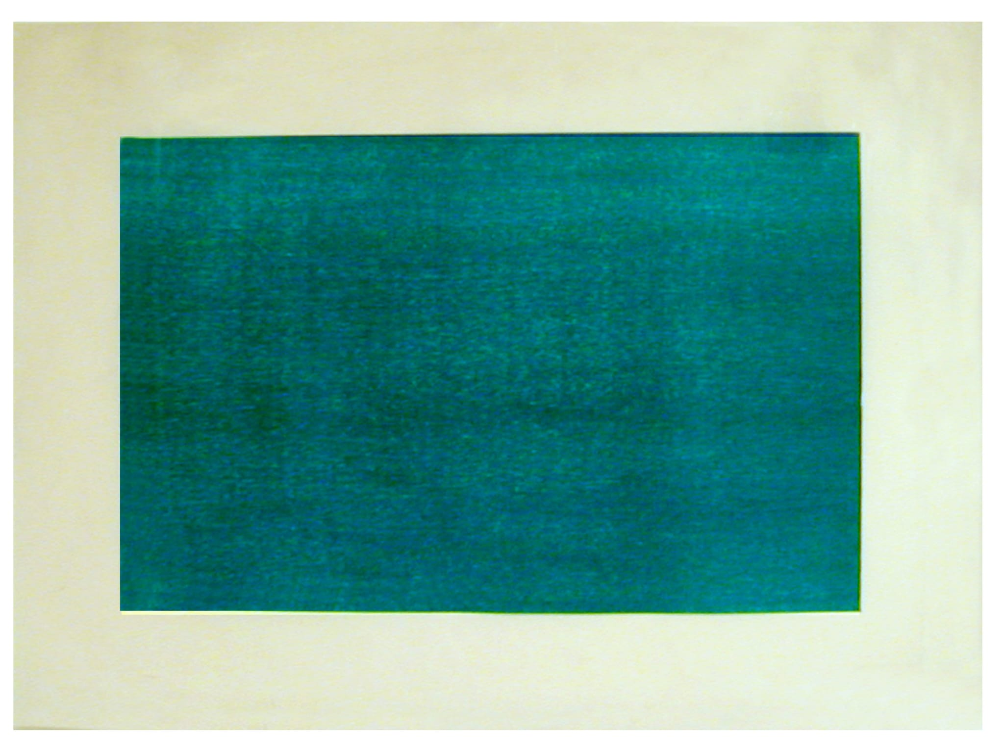 Untitled (#156) by Donald Judd