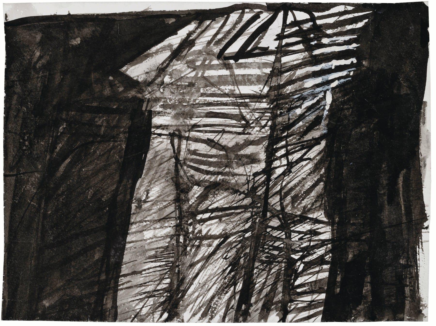 Sans titre by Colette Brunschwig