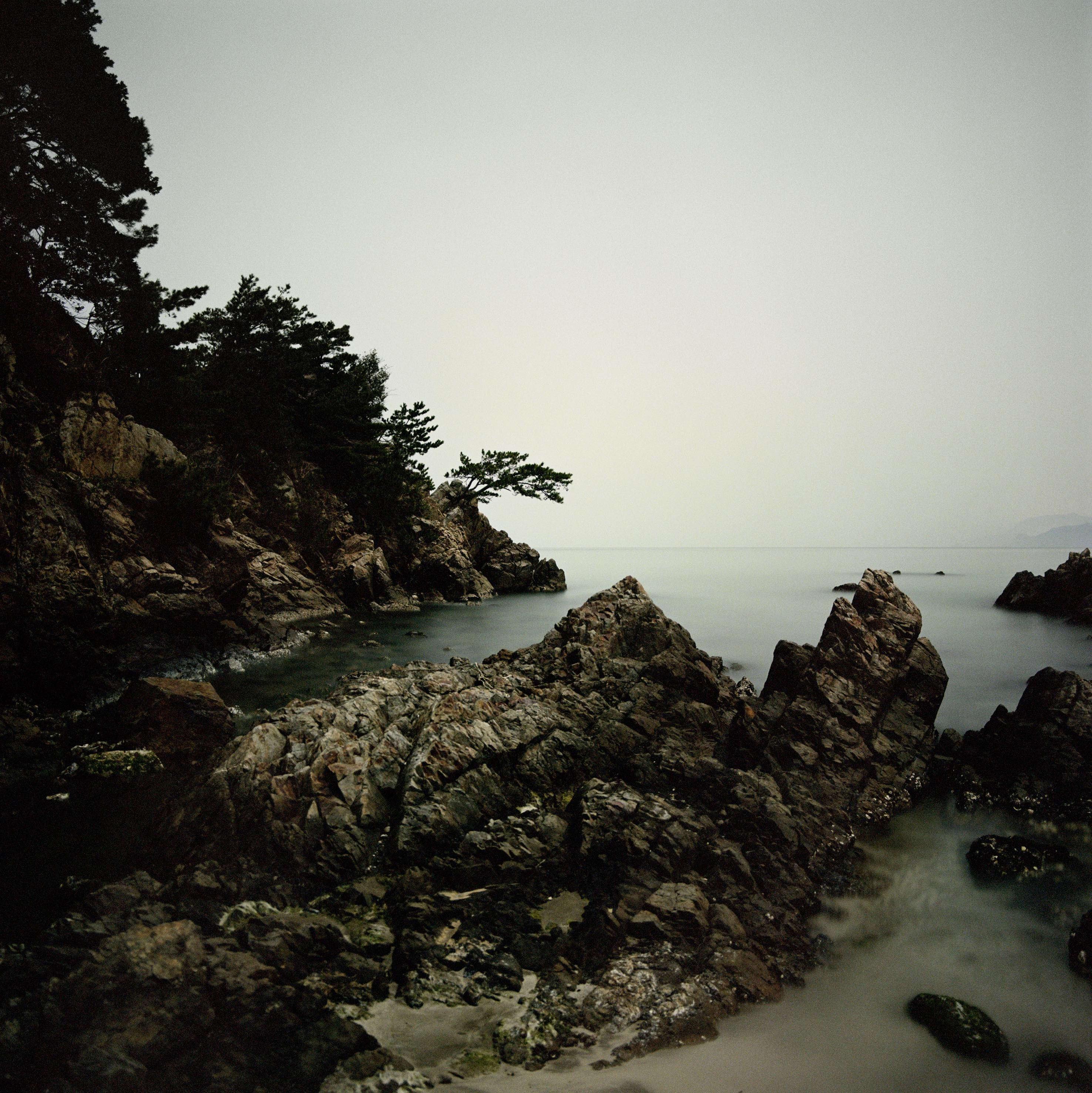Fullmoon@Nabae Coast by Darren Almond