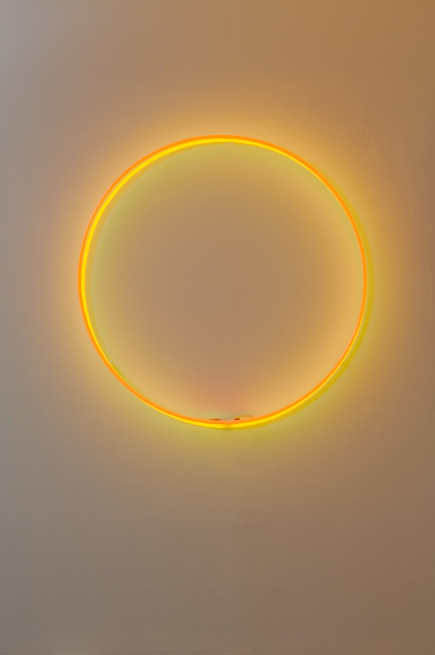 Eclipse by Laurent Grasso