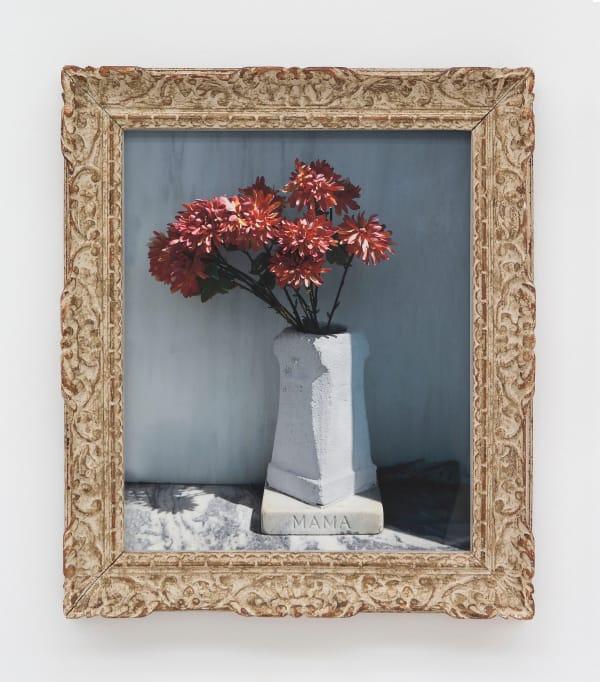 Sophie Calle Tapis De Fleurs Art Basel