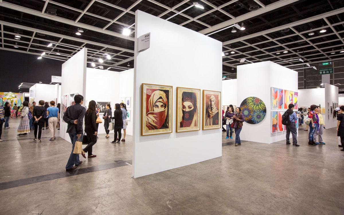 Image result for hong kong arts basel