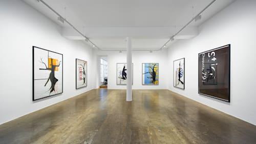 Galerie Jahn München