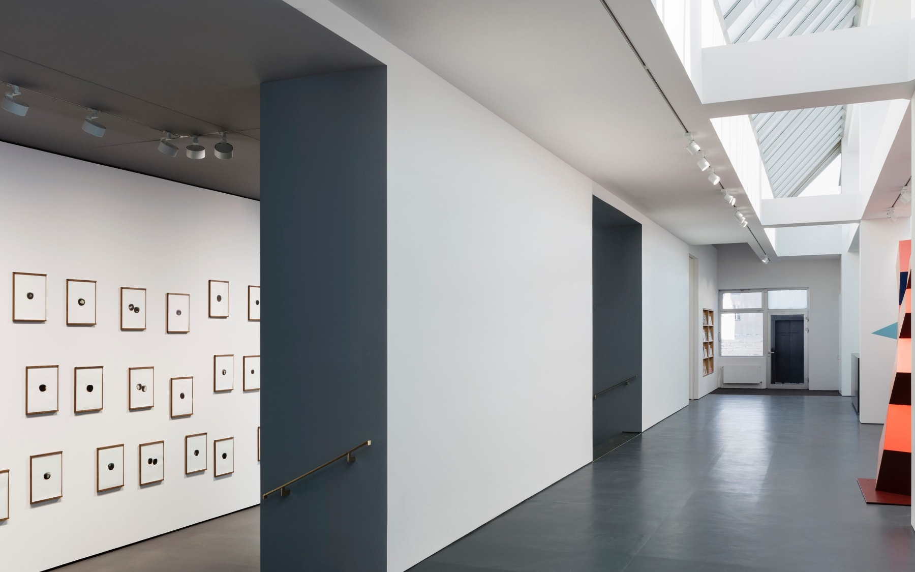 The Gallery Was Founded 1989 In Cologne And Opened With General Ideau0027s ¥en  Boutique. Many Of The Artists With Whom Esther Schipper Has Worked Since  The ...