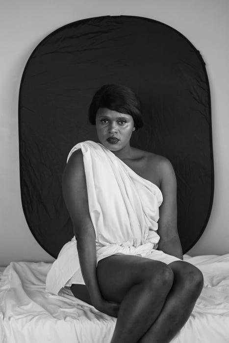 Katlego Serame, Durban by Zanele Muholi