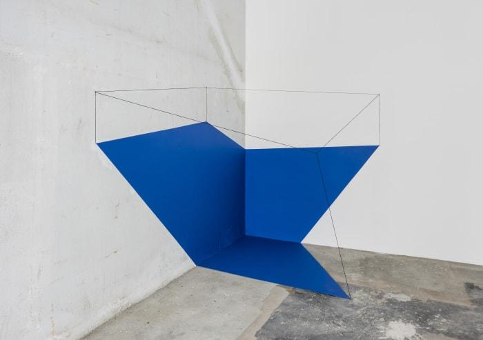 Untitled I, Medellin Biennial, Colombia by Lydia Okumura