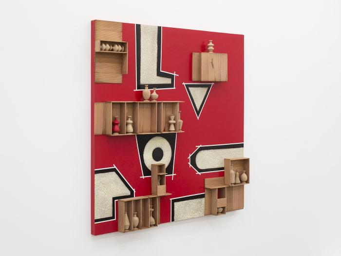 The Mystery of Composition by Edgar Orlaineta