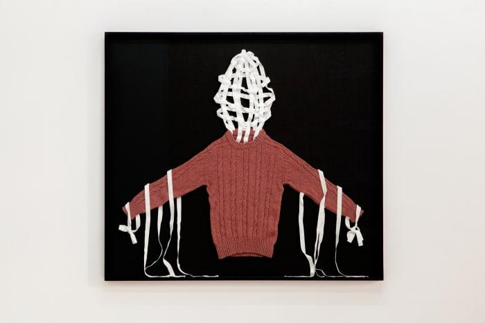 """untitled, from the series """"House Arrest"""" by Eva Kotátková"""