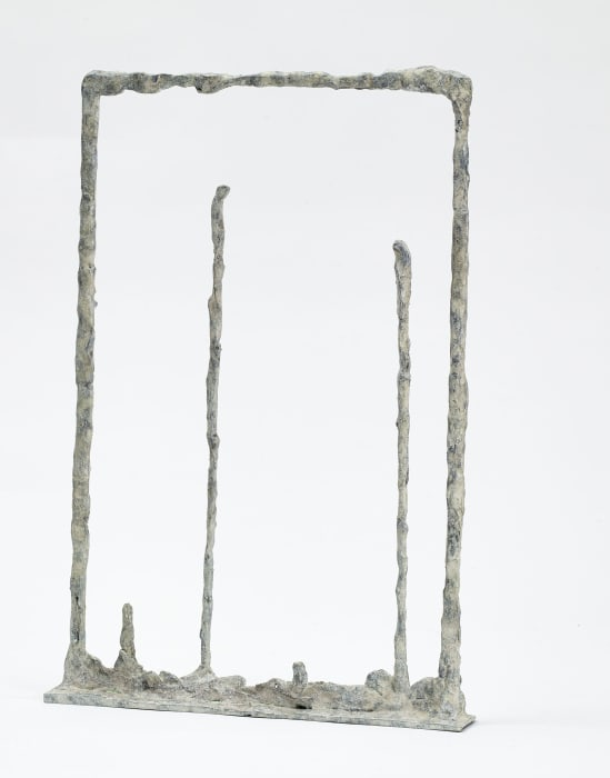 Frame 2 by Christopher Le Brun