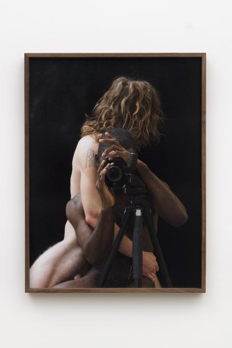 Darkroom Mirror (_2180520) by Paul Mpagi Sepuya