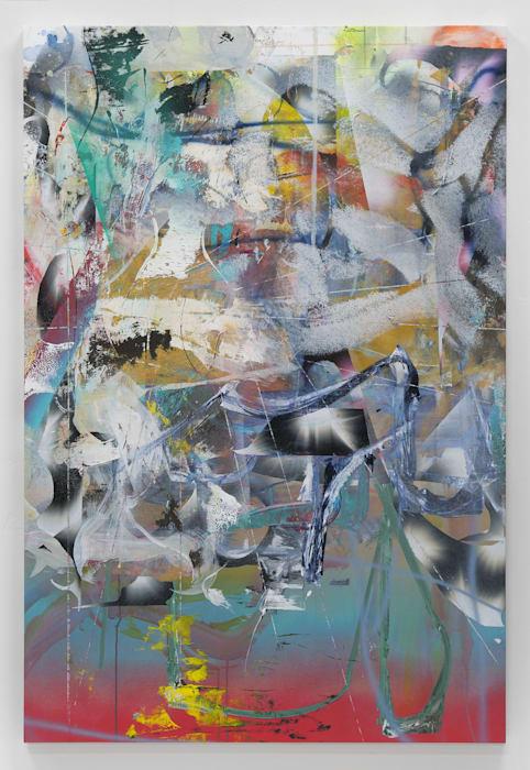 Untitled (Ilumetsa) by Liam Everett