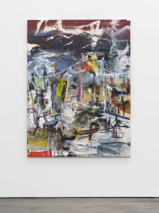 Untitled (Aeaea) by Liam Everett