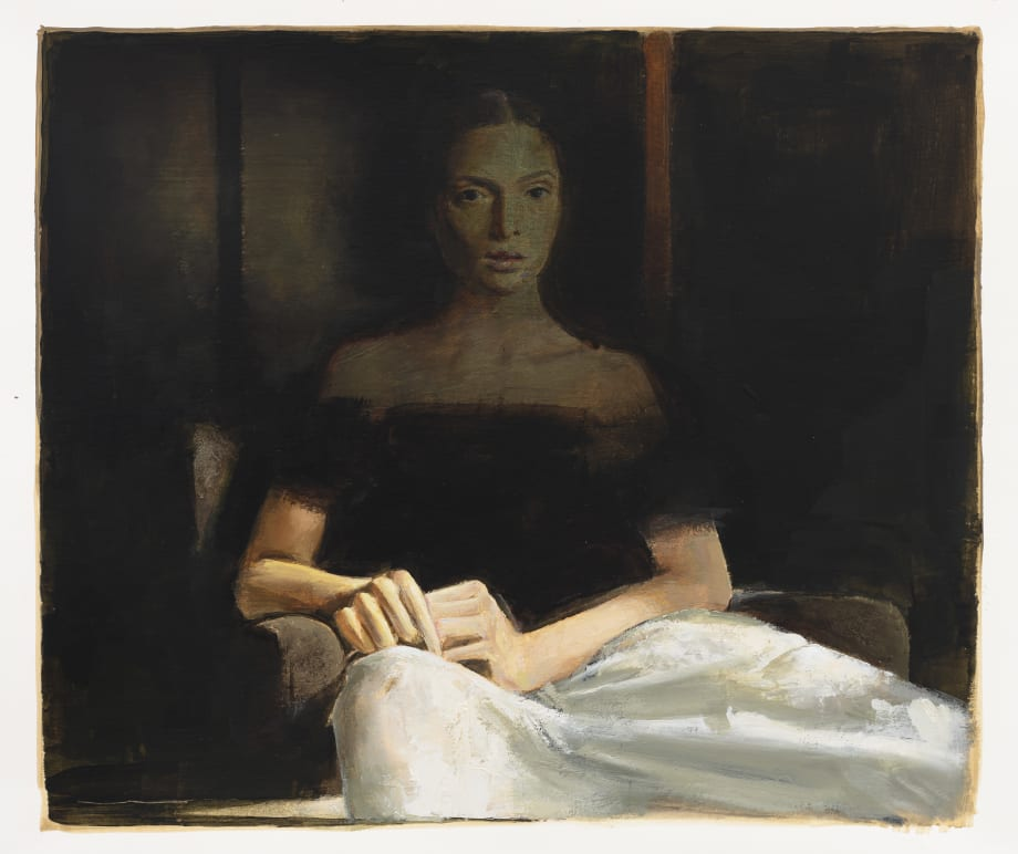 Untitled  by Jan De Maesschalck