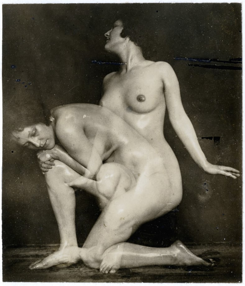 Nudes by John Covert