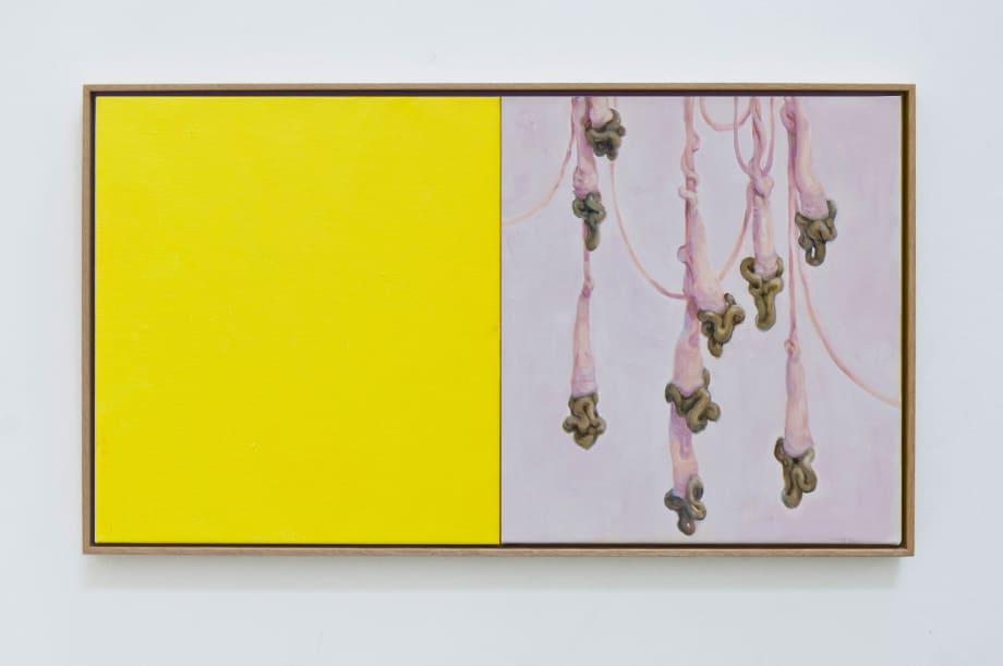 Untitled  by Michael Kvium
