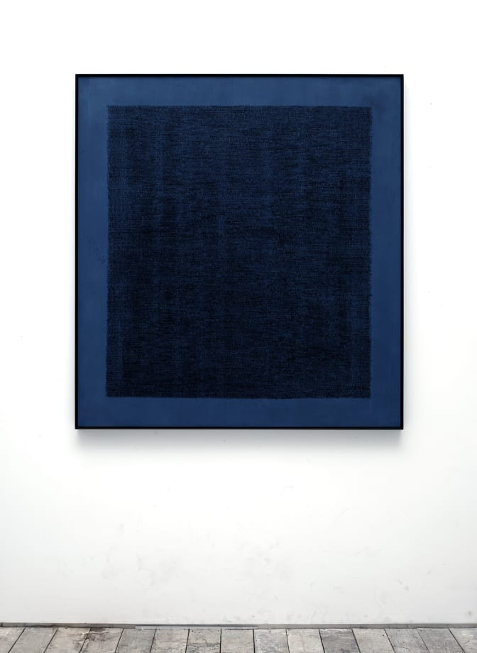 Unhearing and Unseeing by Idris Khan