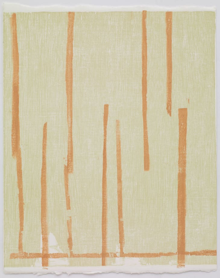 Ideas of March I by Christopher Le Brun