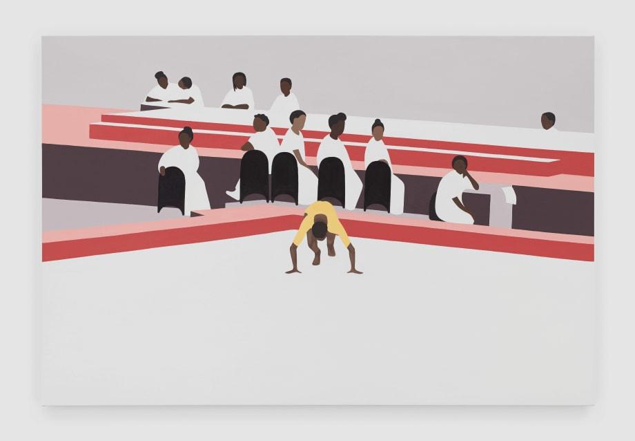 Execution by Thenjiwe Niki Nkosi