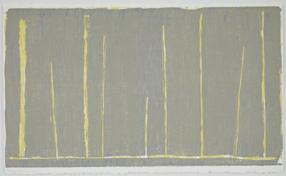 Ideas of March V by Christopher Le Brun