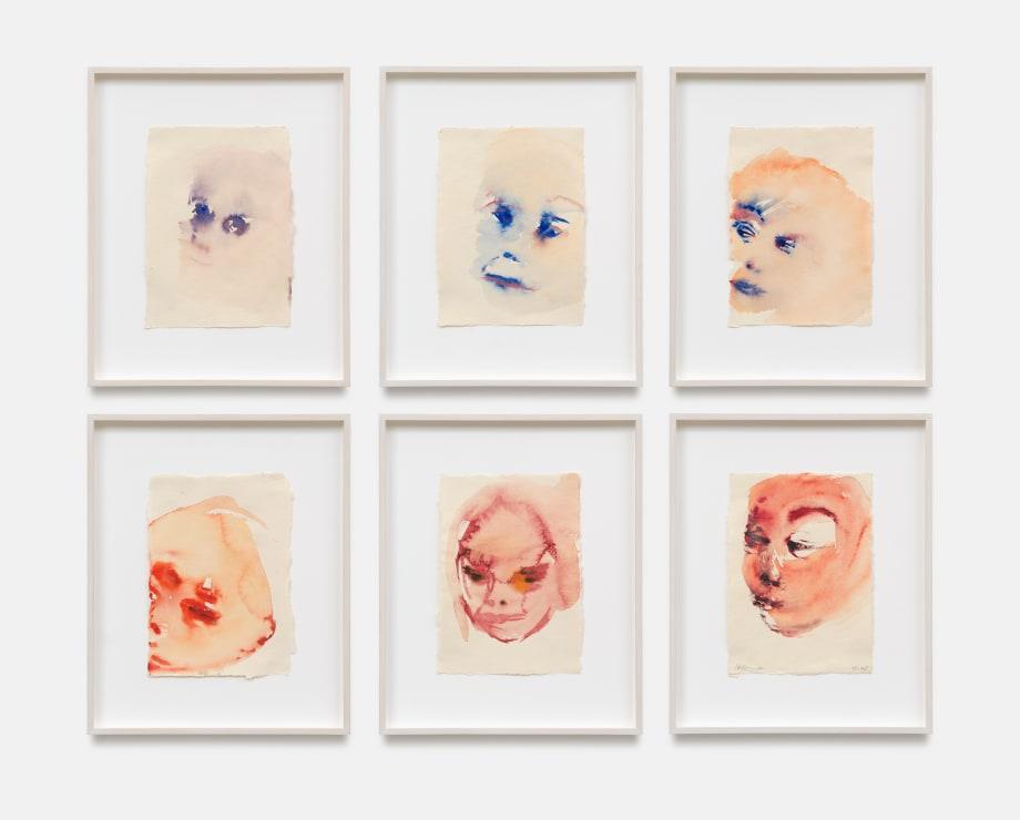 Self by Leiko Ikemura