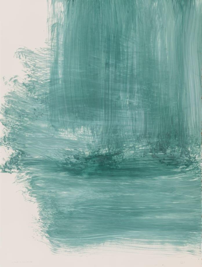 Os desenhos da maré baixa #14 by Pedro Cabrita Reis