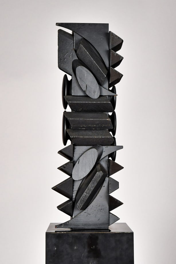 Young Tree XXIV by Louise Nevelson