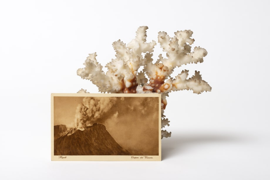 Untitled (Volcano) #12 by Alessandro Piangiamore