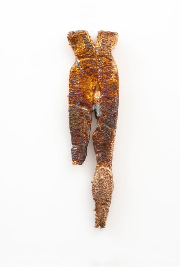 Busto (Trevis Maponos) by Namsal Siedlecki