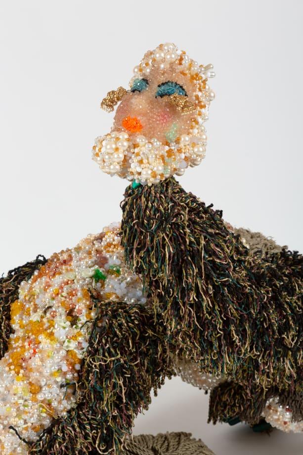 Animism - Salacia by Raúl de Nieves
