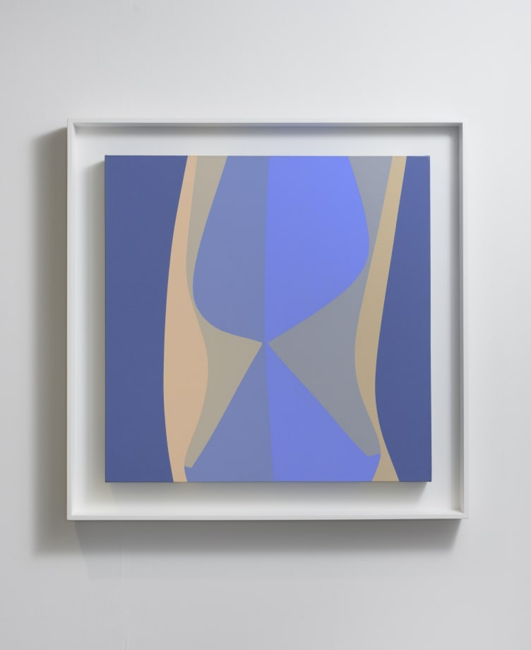 Untitled (March) by Helen Lundeberg